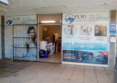 Water Purification Shop 2