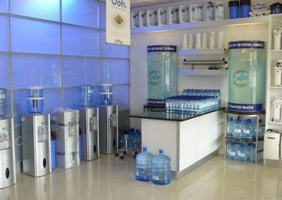Water Purification Shop 3