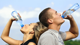 10 Reasons Why You Should Drink More Water